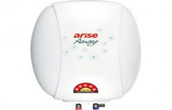 Geyser & Iron by Arise India Limited