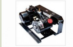 Heavy Duty Industrial Pumps by Yash Enterprises
