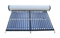 Industrial Solar Water Heater by Yash Enterprises