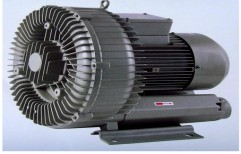 Industrial Turbine Blower by Yash Enterprises