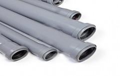 PVC SWR Pipe by Hariom Sanitary