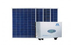 Tata Solar Power Pack System by Shree Enterprises