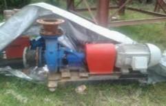 Agricultural Pumps by Shreeji Engineers