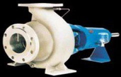 Centrifugal Chemical Process Pumps by Antichem Equipments