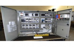 Crane Control Panel by Ecosys Efficiencies Private Limited