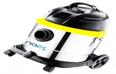 Dry Vacuum Cleaner by NACS India