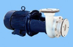 Fluid Transfer Pumps by Para Flon Engg. Co.