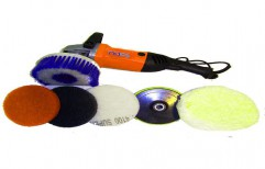 Hand Scrubber by NACS India