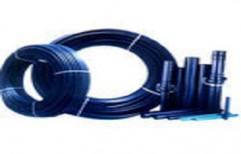 HDPE Pipes by Sri Venkateswara Electrical & Engineering