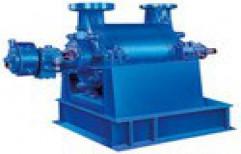 Horizontal Pumps by Precision Equipment