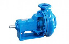 Industrial Centrifugal Pump by Electro Complex