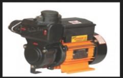 Kirloskar Wonder III Monoblock Pump by Kisan Machinery Hardware