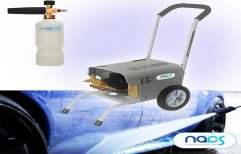 NACS Commercial Car Washer 120 Bar by NACS India
