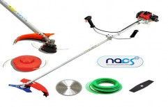 Power Weeder by NACS India