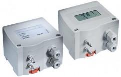 Pressure Transmitter by Cic Engineers