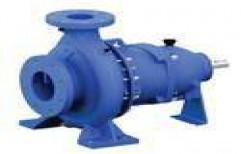 Romak Process Pump by Kirloskar Brothers Ltd.