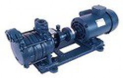 Self Priming Coupled Pumpset by Crompton Greaves Limited