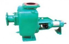 Self Priming Pump by Superflow Pumps Private Limited
