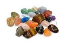 Semi Precious Stone by Stone World