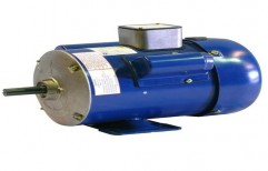 Single Phase AC Induction Motor by Hanuman Power Transmission Equipments Private Limited