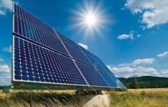 Solar Power Plants by Raj Enterprises