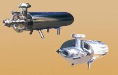 Stainless Steel Transfer Pump by Akshar Engineering Works