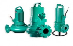 Wilo Submersible Pump by Shree Mahalaxmi Enterprises