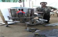 Wine Filter Press Machine by Akshar Engineering Works