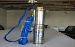 1HP Submersible Pump by Electrical Motor House