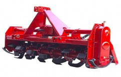 Agriculture Rotavator by Raman Machinery Stores