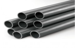 Black PVC Pipes by Aar-Kay Traders