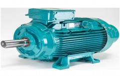 Crompton Brake Motor by Hanuman Power Transmission Equipments Private Limited