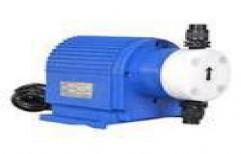SR Dosing Pump, For Sugar Industries, 220-440 V