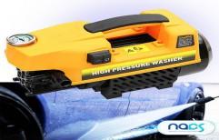 Economy Car Washer by NACS India