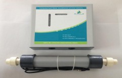 Electronic Water Conditioner by Raman Machinery Stores