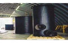 HDPE Fabrication by Lakshmi Corporations