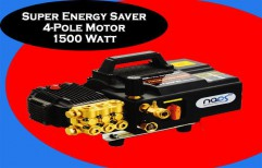 High Pressure Washer Super Energy Saver 130 BAR by NACS India