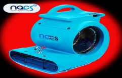 Hot Air Carpet Dryer by NACS India