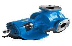 Internal Gear Pump (Viking ) by Aadiushmaa Engineers Pvt. Ltd.