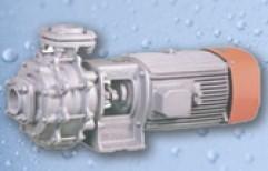 Kirloskar Pumps by Vernekar Marketing