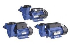 KSB Self Priming Monobloc Pump Sets (Hydrobloc) 0.5 HP/1HP by Raman Machinery Stores