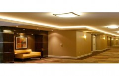 LED Projects For Hotels And Resorts by Ecosys Efficiencies Private Limited