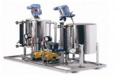 Mixing Vessels by Akshar Engineering Works