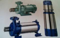 Open Well Pump by Balaji Pumps