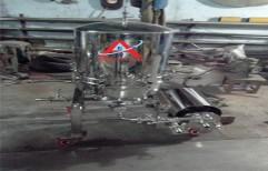Payaya Juice Filter Press by Akshar Engineering Works