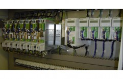 Servo Panel by Ecosys Efficiencies Private Limited