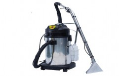 Spray Injection Suction Vacuum by NACS India