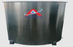 Stainless Steel Storage Tanks by Akshar Engineering Works