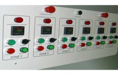 Temperature Control Panels by Ecosys Efficiencies Private Limited