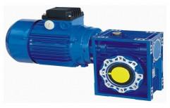Three Phase Gear Motor by Shree Ram Electricals